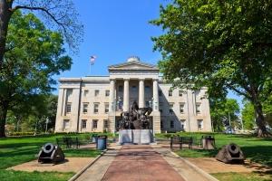 North Carolina State Capitol Building